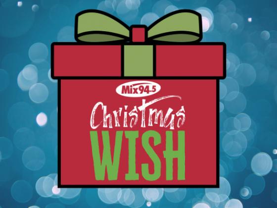 Christmas Wish 2020 is here!